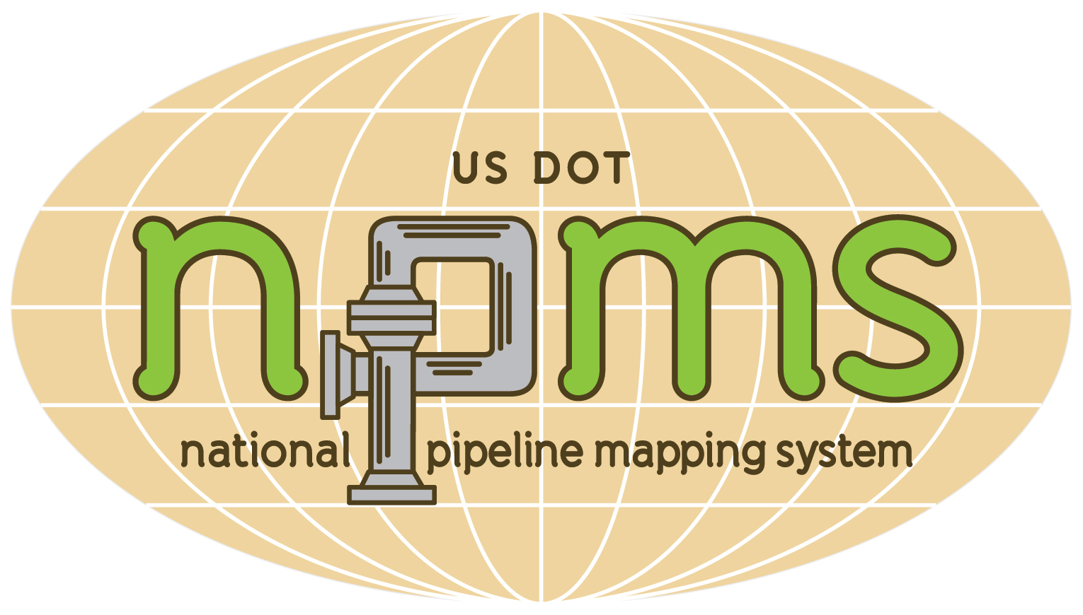 National Pipeline Mapping System Find Pipelines Near You